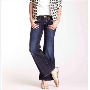 Pre-Owned Mavi Cora Jeans